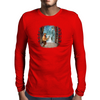 Faun Of Narnia Mens Long Sleeve T-Shirt