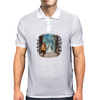 Faun Of Narnia Mens Polo