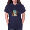 Faun Of Narnia Womens Polo