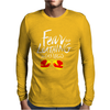 Fear And Loathing In Las Vegas Mens Long Sleeve T-Shirt