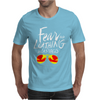 Fear And Loathing In Las Vegas Mens T-Shirt