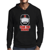 Fear The Beard Mens Hoodie