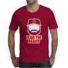 Fear The Beard Mens T-Shirt