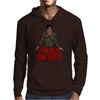 fear the deads Mens Hoodie