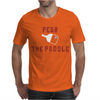 Fear The Paddle Mens T-Shirt