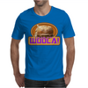 Fear The Woola! Mens T-Shirt