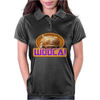 Fear The Woola! Womens Polo