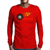 Fearless Racing Men's T-Shirt Mens Long Sleeve T-Shirt