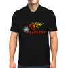 Fearless Racing Men's T-Shirt Mens Polo