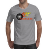 Fearless Racing Men's T-Shirt Mens T-Shirt