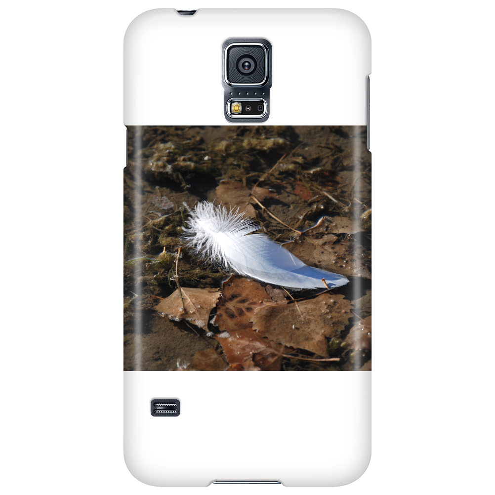 Feather Phone Case