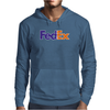 FED up with my EX Mens Hoodie