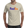 FED up with my EX Mens T-Shirt