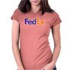 FED up with my EX Womens Fitted T-Shirt