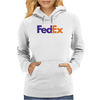 FED up with my EX Womens Hoodie