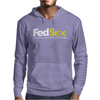 FedSex When You Absolutely Need To Mens Hoodie