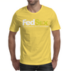 FedSex When You Absolutely Need To Mens T-Shirt