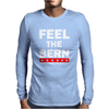 Feel The Bern - Bernie Sanders Foe resident Mens Long Sleeve T-Shirt