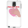 Feeling Love Phone Case