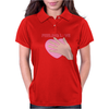 Feeling Love Womens Polo