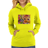 Feeling Stressed Womens Hoodie