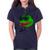 Feels good man Womens Polo
