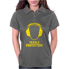 Female Protection Womens Polo
