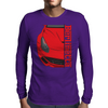 Ferrari F12 Berlinetta Mens Long Sleeve T-Shirt