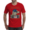 Ferris Bueler's Head Comes Off from Zombie Love Collection Mens T-Shirt