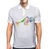 Festif bike Mens Polo