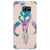 Fett Watercolor Phone Case