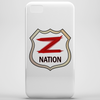FG-Z1 (Z NATION) Phone Case