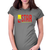 FG-Z1(StarLabs) Womens Fitted T-Shirt