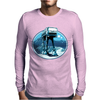 Fiat 690 AT-AT peoardu idea T-Shirt Mens Long Sleeve T-Shirt