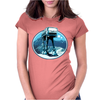 Fiat 690 AT-AT peoardu idea T-Shirt Womens Fitted T-Shirt