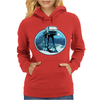 Fiat 690 AT-AT peoardu idea T-Shirt Womens Hoodie