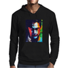 Fight Club Dark Knight Clockwork Orange Mens Hoodie
