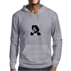 Fight Club Marla Singer Mens Hoodie