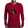 Fight Club Marla Singer Mens Long Sleeve T-Shirt