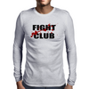 Fight Club Mens Long Sleeve T-Shirt