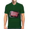 Fight Club Movie, Mens Polo