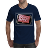 Fight Club Movie Mens T-Shirt