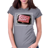Fight Club Movie Womens Fitted T-Shirt