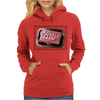 Fight Club Movie, Womens Hoodie