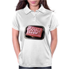 Fight Club Movie Womens Polo