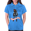 Fight Like a Big Sister Womens Polo