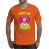 Fight Like A Bounty Girl Mens T-Shirt