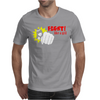 Fight like a gril Mens T-Shirt