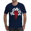 Fight Money Mens T-Shirt
