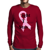 Fight to Stave Mens Long Sleeve T-Shirt